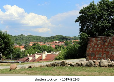 Vilnius is the capital and largest city of Lithuania.