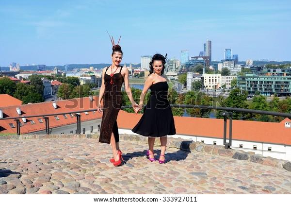 Escort girls Vilnius