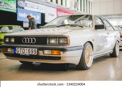 Audi 80 Images Stock Photos Vectors Shutterstock