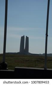 Vimy Ridge Monument France