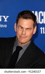 """Vince Offer at the """"Jack and Jill"""" World Premiere, Village Theater, Westwood, CA 11-06-11"""