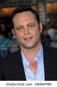 Vince Vaughn at THE BREAK UP Premiere, Mann's Village Theatre in Westwood, Los Angeles, CA, May 22, 2006