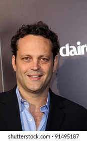Vince Vaughn at the Chrysalis Butterfly Ball 10th Anniversary Event, Private Residence, Los Angeles, CA. 06-11-11
