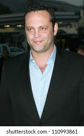 """Vince Vaughn at the premiere of """"Into the Wild"""". Directors Guild Of America, Los Angeles, CA. 09-18-07"""