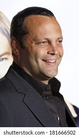 Vince Vaughn at WHAT HAPPENS IN VEGAS Premiere, Mann's Village Theatre in Westwood, Los Angeles, CA, May 01, 2008