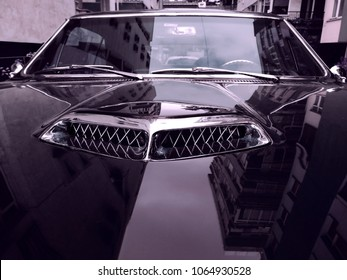 Hood Scoop Images Stock Photos Vectors Shutterstock