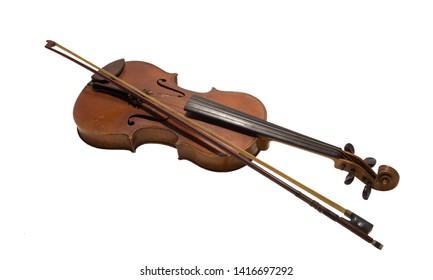 vintage antique chello, violine wood