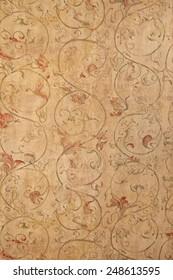 Vintage antique texture
