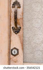 Vintage architecture on Door Knobs / Door Knobs of the world