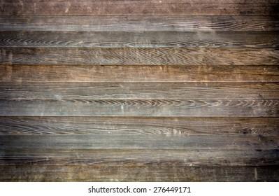 vintage brown wooden texture