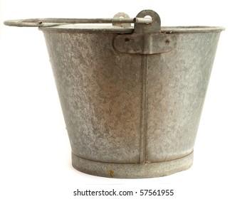 vintage bucket
