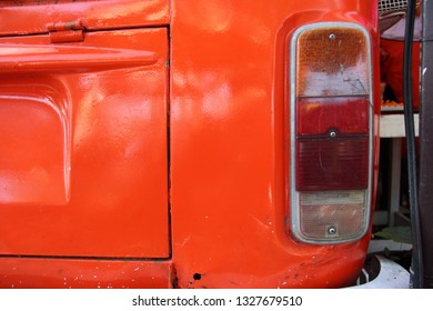 Retro Tail Lights Images, Stock Photos & Vectors | Shutterstock