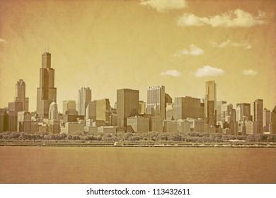 Vintage Chicago