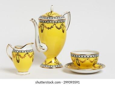 vintage dinnerware tea isolated  sc 1 st  Shutterstock & Vintage Dinnerware Images Stock Photos u0026 Vectors | Shutterstock