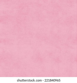 Vintage Dusty Pink Buckskin Parchment Paper Background Texture