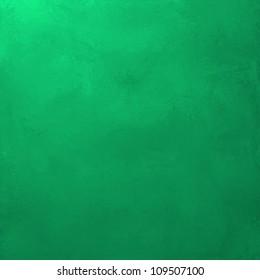 Vintage Green Background Soft Elegant Grunge Texture Abstract Sponge Design On Wall Illustration
