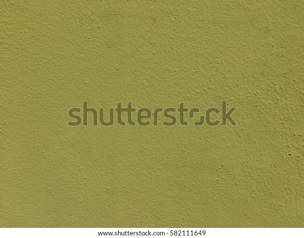 Vintage green concrete wall texture background