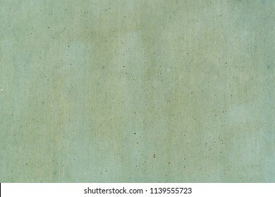 Vintage greenish painted wooden background