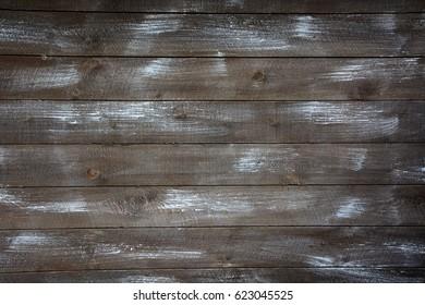 Vintage grey wood