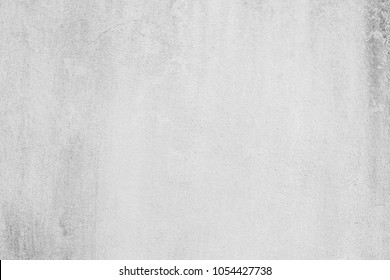 Vintage or grunge concrete or stone texture for background in black, grey and white colors. Runge outdoor polished cement and sand wall of tone old rustic.
