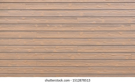 Vintage and grunge japanese style wood panel texture and background