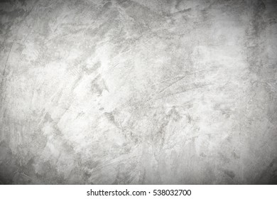 Vintage grunge white background of natural cement or stone old texture as a retro pattern wall.Loft  style design ideas living home