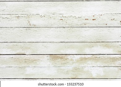 Vintage or grungy white background of natural wood or wooden old texture as a retro pattern wall. It is a concept, conceptual or metaphor wall banner, grunge, material, aged, rust or construction