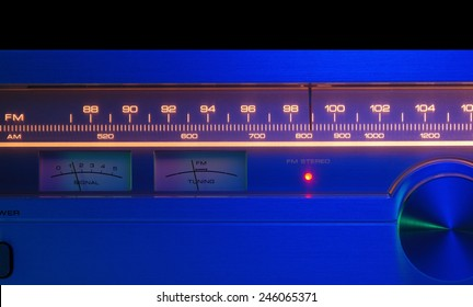 Frequency Modulation Images, Stock Photos & Vectors