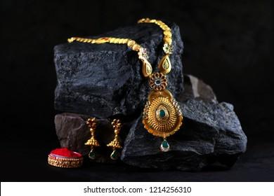 Vintage Jewellery Antique