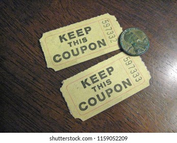 keep this coupon images stock photos vectors shutterstock