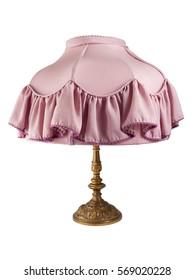 Vintage Lamp Nineteenth Century