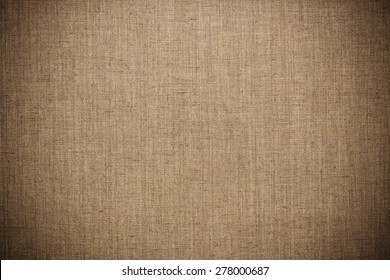 vintage linen texture for the canvas background