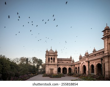 Vintage look of Islamia college , Peshawar Pakistan.