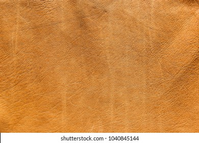 vintage look Italian lambskin leather for background use