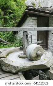 vintage mecanism