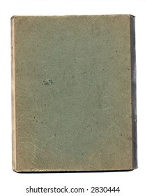 vintage  notebook cover