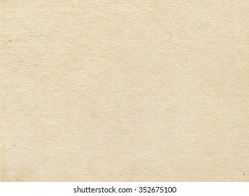 Vintage paper background. Light paper texture.