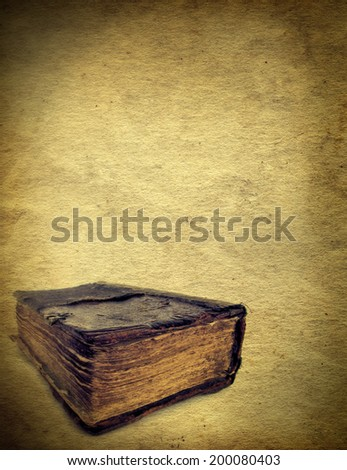 vintage paper template old book stock photo edit now 200080403