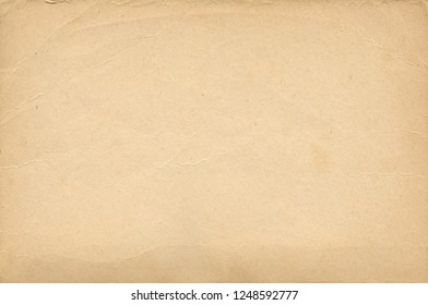 Vintage paper texture or background in high resolution.