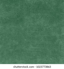 Vintage paper texture. Green grunge abstract background