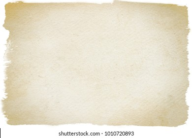 Vintage paper texture, old paper background