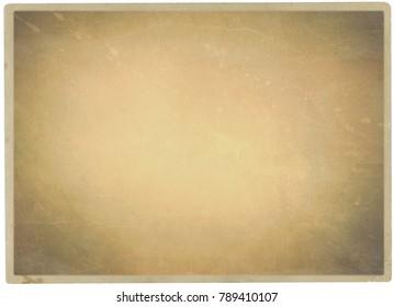 vintage paper texture. retro paper card