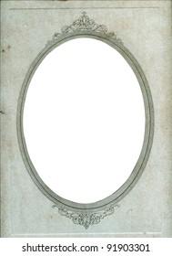 vintage photo paper texture