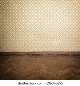 Royalty,Free Vintage Wallpaper Stock Images, Photos