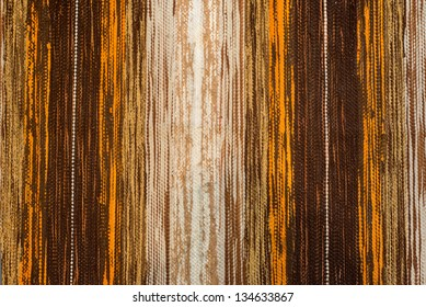 Vintage Rug Texture