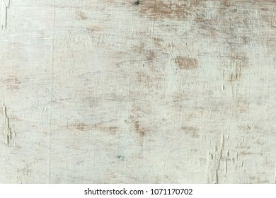 Vintage rustic closeup of white wood on light background for wallpaper design. White wooden wall texture background. Wood pine plank white texture background.