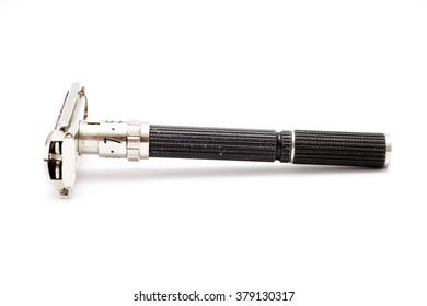 Vintage safety razor