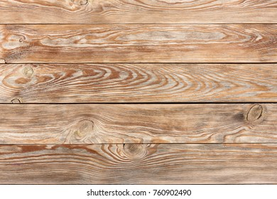Vintage shabby old wood texture as background.