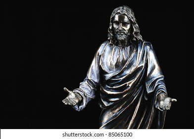 Jesus Hands Stock Photos Vintage Images Shutterstock