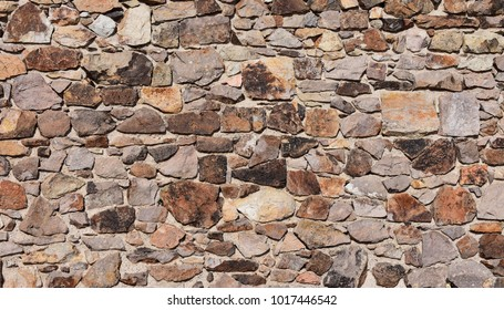 Vintage Stone (Rhyolite) Wall Background